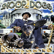 Snoop Dogg ft. Mia X · Can't take that heat 1