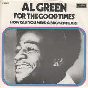 Al Green - For the good times 01