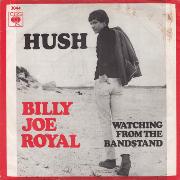 Billy Joe Royal - Hush 01