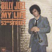 Billy Joel - My life 01