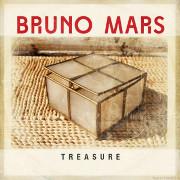 Bruno Mars - Treasure 01