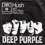 Deep Purple Hush 01