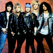 Guns n Roses - Since I Dont Have You 02