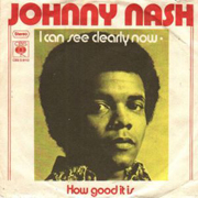 Johnny Nash - I can see clearly now 01