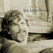 Kris Kristofferson - For the good times 01