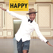 Pharrell Williams - Happy 1