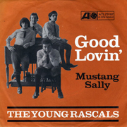 The young rascals - Good lovin' 01