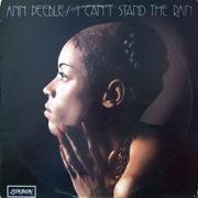 Ann Peebs - I can't stand the rain 01