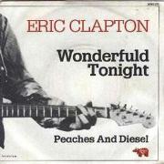 Eric Clapton -  Wonderful tonight 01