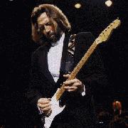 Eric Clapton -  Wonderful tonight 03