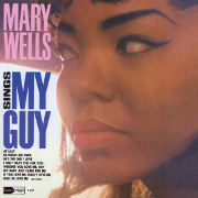 Mary Wells - My guy 01