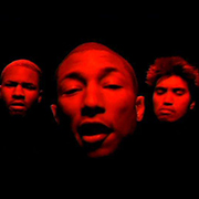 N.E.R.D. · She wants to move 2