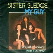 Sister Sledge - My guy 01