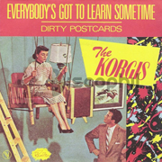 The Korgis - Everybody's got to learn sometime 01