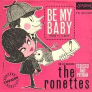 The Ronettes - Be my baby 01
