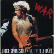 Bruce Springsteen - War 01