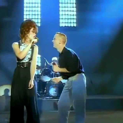 Communards with Sarah Jane Morris - Don't Leave Me This Way 02