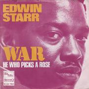 Edwin Starr - War 01