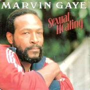 Marvin Gaye - Sexual healing 01