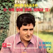 Pino Donaggio - Io che non vivo 01