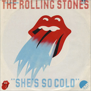 Rolling Stones - She's so cold 01