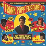 Frank Popp Ensemble - Hip Teens dont' .... 01