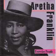 Aretha Franklin - Everyday people 01