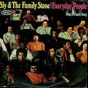 Sly & the Family Stone - Everyday People 01