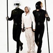 Daft Punk - Get Lucky 2