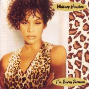 Whitney Houston I'm every woman 01