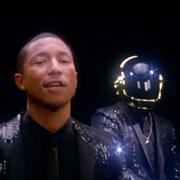 Daft Punk - Get Lucky 4