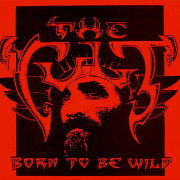 The Cult - Born to be wild 01