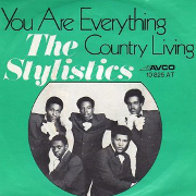 The Stylistics - You are everything 01
