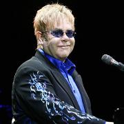 Elton John - Nikita 03