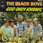 The Beach Boys - God only knows 01