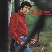 Tom Jones - It´s Not Unusual1
